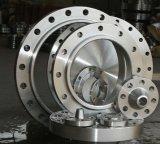 フランジのANSIのステンレス鋼の造られたスリップ