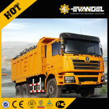 Shacman F2000 팁 주는 사람 트럭 6X4 20 톤 덤프 트럭