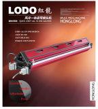 Sistema de refrigeração da imprensa ar quente que Vulcanizing a máquina comum 900mm