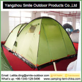 8 Personen-Regenschutz-temporäres im Freien kampierendes Haus-Zelt