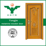 De goedkope Deur van de Melamine van de Prijs Binnenlandse Houten in China