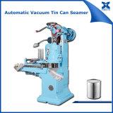Automatische Vakuumnahrungsmittelblechdose, die Maschine säumt