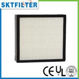 Filtro del aire HEPA para el purificador/el producto de limpieza de discos del aire