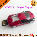 Hot Car USB Memória Flash / USB Pendrive como presentes promocionais (YT-3226)