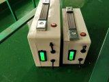 Pilha recarregável 36V 13AH Bateria de Iões de Lítio 18650 com caixa de plástico branco para luz de LED