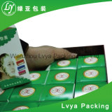 Коробка печатание коробки подарка бумаги подарка коробки подарка упаковывая бумажная