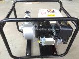 5.5HP 2 인치 가솔린 수도 펌프