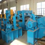 Ligne de découpeuse de bobine en métal pour la feuille 0.4-3mm profondément et largeur de 400-1600mm