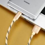 type câble de C, Type-c de Bastec USB 3.1 câble Gold-Plated de 1m USB du fil tressé USB C de connecteur pour MacBook/Xiaomi 4c/Letv/Oneplus