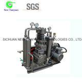 Luftkühlung-ölfreier Kolben-Stickstoff-industrieller Gas-Kompressor