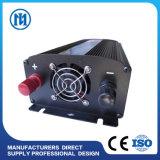 La fábrica AC DC 12V 24V 48V 110V 120V 220V 230V 240V de onda senoidal modificada Auto Inversor de potencia 800 W de 1000W de 1200W