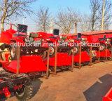 1 tonnellata, 3 tonnellate, 5 tonnellate di 4X2, 4X4, scaricatore automatico del luogo della scatola ingranaggi