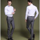 Кальсон костюма дела Mens Trouser людей конструкции пригонки официально тонкий