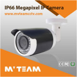 Vari焦点レンズ2.8-12mm屋外IPのカメラ720p 1024p 1080P Poe IPのカメラ(MVT-M16)
