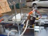 Taza de papel de Dakiou Zb-D que forma la máquina