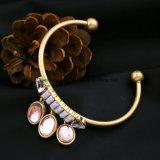 Monili del cristallo del braccialetto delle donne del diamante di modo
