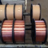MIG / TIG Copper Coated Welding Material