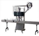 Opnemen het van uitstekende kwaliteit van het Etiket krimpt de Machine van de Koker van de Etikettering