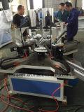CNC 자동적인 고주파 목제 프레임 합동 및 네일링 기계 Tc 868b