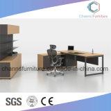 Самомоднейший стол офиса таблицы компьютера металла мебели