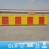 Norma ISO Qingdao Shanghai Auto Unidades de Armazenamento