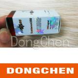 Boldenone Undecylenate kundenspezifisch anfertigen Phiole-Hologramm-Kästen