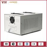 prix servo de stabilisateur de tension du stabilisateur 8kVA de tension monophasé 230V