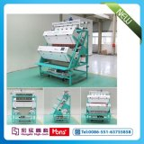 Hons + High Capacity CCD Tea Color Sorter com ISO e Ce