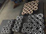 Pièces de rechange hydrauliques pour Komatsu PC200-6, PC200-7 Pump Mian