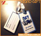 Логос Customed бирки Hang багажа высокого качества PVC (YB-HR-39)