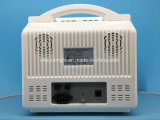 Medische Apparatuur van Directe Fabrikant de Geduldige Monitor van de Desktop van 12.1 Duim