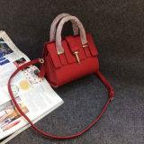 De in het groot Echte Westelijke Stijl van de Handtassen van het Leer de Zakken Emg4959 van Dame Bag Factory Price Small Schouder