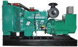 4 Diesel van de Waterkoeling 1000kw Cummins van de slag Generator