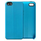 Nueva llegada Rubbered TPU teléfono móvil a prueba de golpes de los casos para el iPhone 5S/E