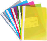 Arquivo de relatório colorido dos PP
