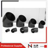 China-Zubehör-preiswertes Preis-Kupplung HDPE Plastikrohrleitung-Rohr