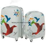 [بو1-026] زاويّة سفر من حامل متحرّك يحمل حقيبة حقيبة ركوب حقيبة