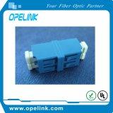 Adaptateur LC-PC de fibre optique pour le câble de fibre optique