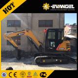 1,6 tonne Mini pelle excavatrice RC avec le système hydraulique