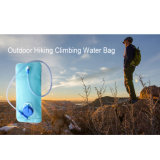 Factory Supply Outdoor 2L Cycling Hiking Hydratation Bladder Water Bag
