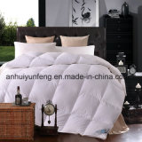 Dell'oca Comforter bianco di lusso giù