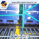 Modulo Cina di racking del rullo di NOVA-Gravità del Jiangsu