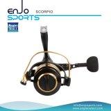 Bobina de pesca de bobina de rotação / fixa (SFS-SO400)