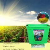 Machine d'engrais pour les collectes/écarteur d'engrais