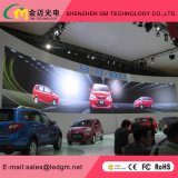 La haute définition P2.5 Indoor plein écran LED de couleur pour la location et fixes