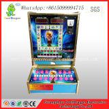 Máquina de jogo de Mario do tinir do elogio para Ghana