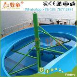 グループ(MT/WP/WSL1)のための水スライドのいかだ