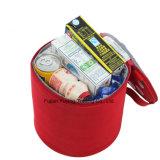 Sac de refroidisseur d'organisateur de sac d'emballage de pique-nique (YYCB048)