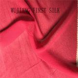 Tela de seda de Georgette, tela Chiffon de seda, tela de seda