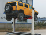 8 Plateau de plancher de poste 2 Post Car Lift